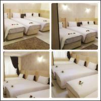 هتل یک ستاره انصار مشهد