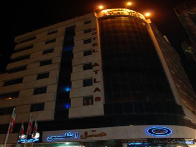 Image result for هتل اطلسی مشهد