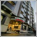 هتل چهار ستاره مهستان