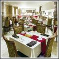 هتل سه ستاره ایران زمین