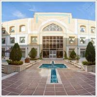 هتل های لوکس نزدیک حرم در مشهد