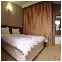 هتل سه ستاره المپیا