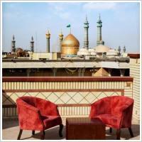 معرفی مهمانسرا نزدیک حرم امام رضا(ع)