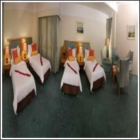 هتل پنج ستاره پردیسان