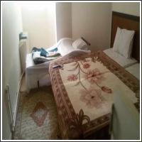 هتل آپارتمان بهاران