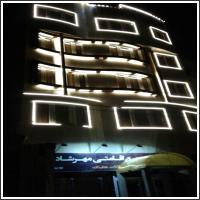 هتل آپارتمان مهرشاد مشهد