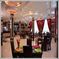 هتل سه ستاره هلیا مشهد