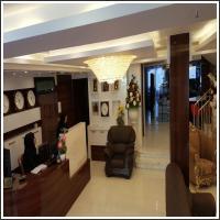 هتل آپارتمان کاکتوس مشهد