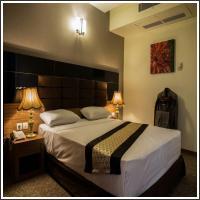 هتل چهار ستاره سی نور مشهد