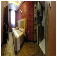 هتل  مهمانپذیز مشاهیر مشهد
