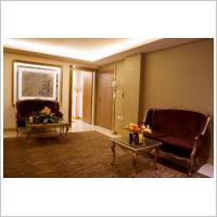 هتل  آپارتمان بشری مشهد