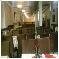 هتل 2ستاره آراد مشهد