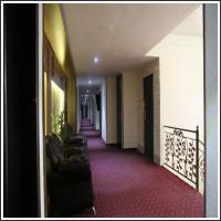 هتل 2 ستاره صدف مشهد