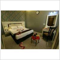 هتل 3 ستاره ذاکر مشهد