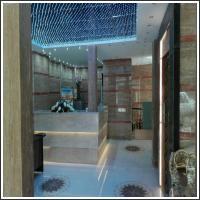 هتل آپارتمان سبز طلایی مشهد
