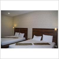 هتل 2 ستاره شاکر مشهد