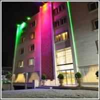هتل 2 ستاره بسطامی مشهد