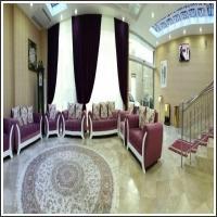 هتل یک ستاره فرزانگان مشهد