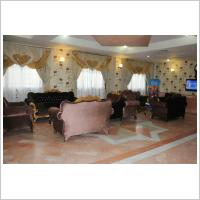 هتل دو ستاره سرومین افتاب مشهد