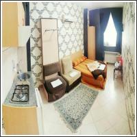 هتل آپارتمان آبان طلایی مشهد