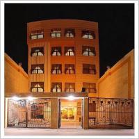 هتل آپارتمان ادمان مشهد