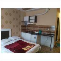 هتل آپارتمان پریناز3 مشهد