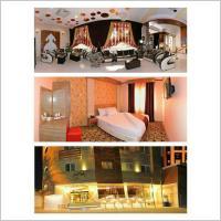 هتل  دو ستاره تاج مشهد