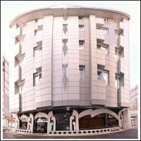 هتل دیبا 2ستاره مشهد