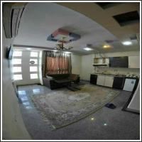 هتل اپارتمان آفتاب ایمانی مشهد