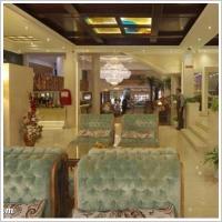 هتل 4ستاره مشهد