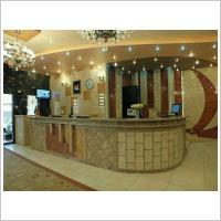 هتل 1 ستاره مهمان مشهد