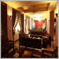 هتل چهار ستاره فردوسی مشهد