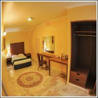 هتل پنج ستاره پارس مشهد