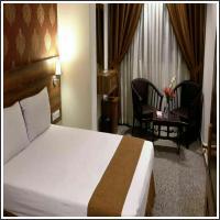 هتل آپارتمان 2 ستاره شباهنگ مشهد