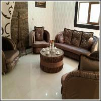 هتل اپارتمان شارین مشهد