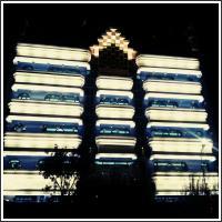 هتل 3 ستاره نور مشهد