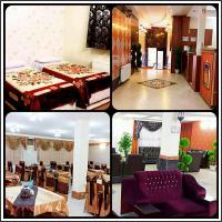 هتل  مهمانپذیر تمدن مشهد