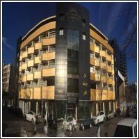 هتل چهار ستاره خورشید تابان مشهد مقدس