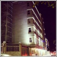 هتل سه ستاره پارسه مشهد