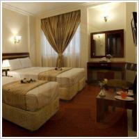 هتل 2 ستاره فردیس مشهد
