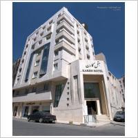 هتل 3 ستاره کارن مشهد