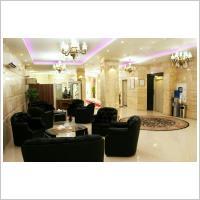 هتل آپارتمان آفرین مشهد