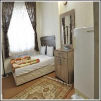 هتل آپارتمان ممتاز رضا مشهد