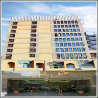 هتل سه ستاره رضویه مشهد