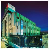 هتل سه ستاره خانه سبز مشهد