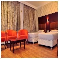 هتل  یک ستاره برجیس مشهد