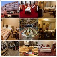 هتل 3 ستاره فرهنگ و هنر مشهد