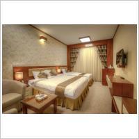 هتل 3 ستاره حلما مشهد