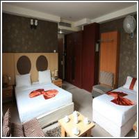 هتل سه ستاره دانشور مشهد