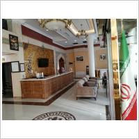 هتل سه ستاره محلات مشهد
